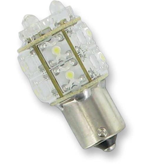 Brite-Lites LED Taillight Bulb 1156 Base, Universal Taillight 2060-0150 - Wisconsin Harley-Davidson
