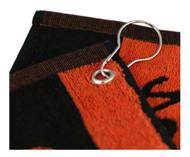 Harley-Davidson® Motorcycle Bar Towel HDL-18502 - Wisconsin Harley-Davidson