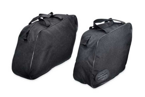 Harley-Davidson® Bar & Shield Zippered Premium Travel Bags, Set of 2 91847-88A