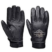 Harley-Davidson Full Finger and Fingerless Gloves