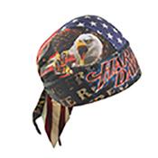 Harley-Davidson Bandanas, Skull Caps, Headwraps