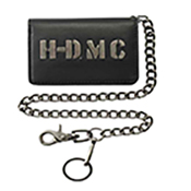 Harley-Davidson Wallets and Key Chains