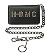 Harley-Davidson Wallets and Key Chains