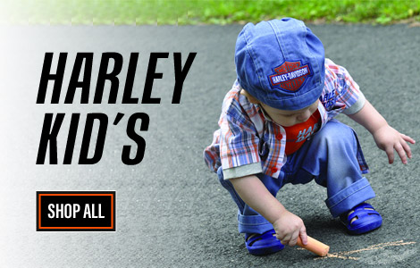 Harley Kids Clothing, Toys and Shoes