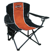 Harley-Davidson Outoddor Products, Compact Chairs, Camping, Picnic, Outdoor Games