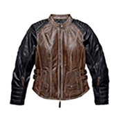 Harley-Davidson Women's Leather Jackets