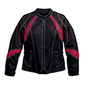 Harley-Davidson Women's Jackets and Outerwear