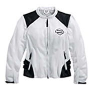 Harley-Davidson Women's Warm Weather Riding Gear