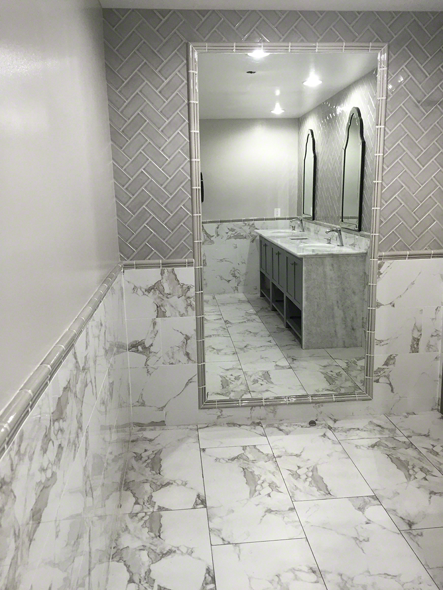 Shop Tile By Popular Style Marble Look Portland Direct
