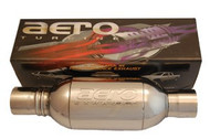 Aero Muffler