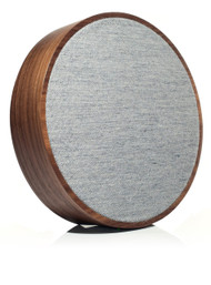 Tivoli Audio Sphera Bluetooth Speaker, Walnut/Grey