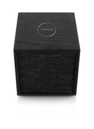 Tivoli Audio - Cube Bluetooth Speaker - Black