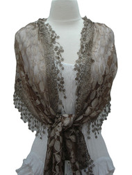 Lace Shawl (SP21C)