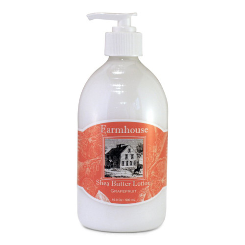 Sweet Grass Farms Grapefruit Lotion