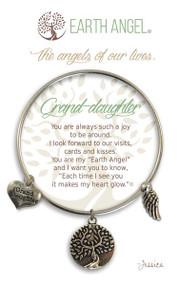 Grand-Daughter Charm Bracelet