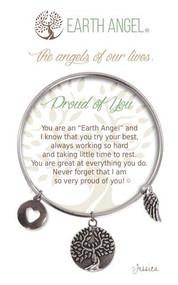 Proud of You Charm Bracelet
