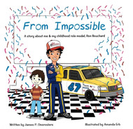 From Impossible (Boy Main Character)