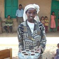 Dean's Beans Ethiopian Oromia