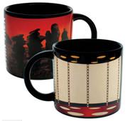 Unemployed Philosopher's Guild - Star Trek Transporter Mug