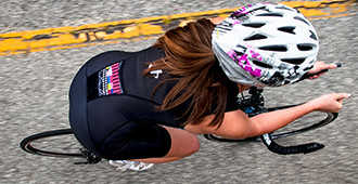 Womens Cycling