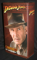"Medicom RAH 12"" 1/6 4394 Indiana Jones Crystal Skull Action Figure"