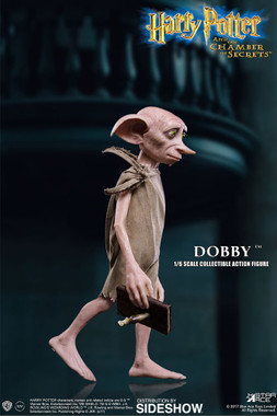 SA0043 Harry Potter Dobby 1