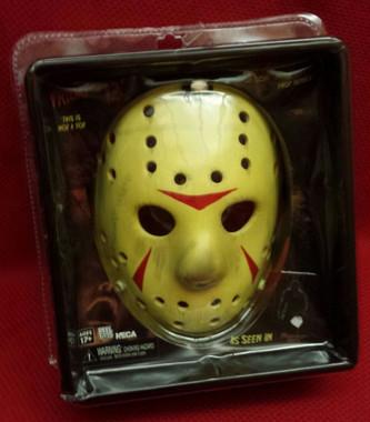 39779 Jason Friday the 13th Part 3 Mask 1
