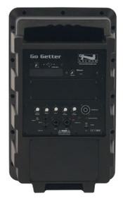Anchor Audio Go Getter Speaker with 1 Wireless Receiver, GG-8000U1