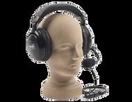 Anchor Audio Headset - Dual Muff, H-2000