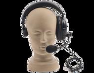 Anchor Audio Headset - Single Muff, H-2000S