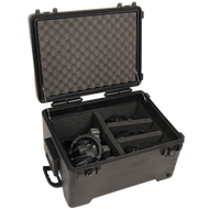 Anchor Audio Hard Case for ProLink System, HC-ARMOR24-PL