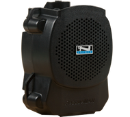 Anchor Audio RescueMAN Personal PA System, RSM-7500
