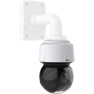 AXIS Q6128-E 4K High Speed PTZ Dome Network Camera, 0799-004