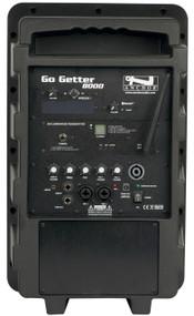 Anchor Audio Go Getter AIR Package, GG-DP-AIR