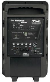 Anchor Audio Go Getter AIR Package Dual, LIB-DPDUAL-AIR