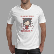 Ahri League of Legends Custom Men Woman T Shirt