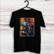 Avatar The Legend of Korra Custom T Shirt Tank Top Men and Woman