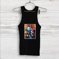 Avatar The Legend of Korra Custom Men Woman Tank Top T Shirt Shirt