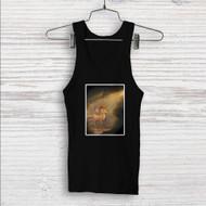 Bambi in The Light Custom Men Woman Tank Top T Shirt Shirt