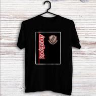 Angel Beats Custom T Shirt Tank Top Men and Woman
