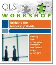 Bridging the Leadership Divide (Workshop)