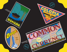Common Currency Game