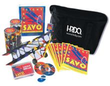 Flight from Savo Game Kit