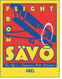 Flight from Savo Participant Guide