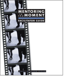 Mentoring in the Moment Facilitator Set