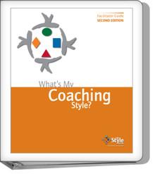 What's My Coaching Style Facilitator Set