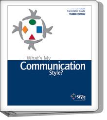What's My Communication Style Facilitator Set
