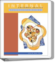 Internal Customer Service Assessment Facilitator Set