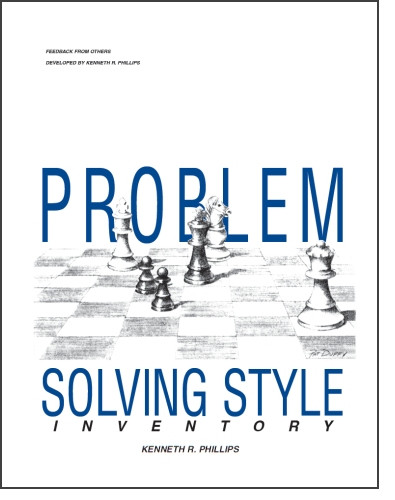 problem solving styles indicator pssi