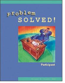 Problem Solved Self Assessment